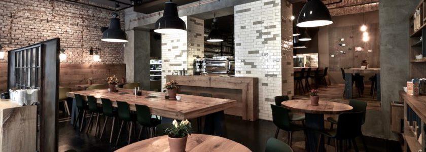 Restaurace Home Kitchen