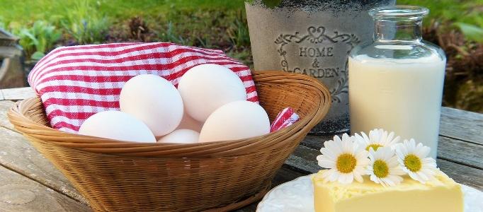 Víte, že je důležité hlídat si příjem vápníku a hořčíku ve stravě……?